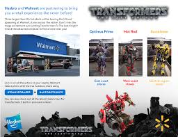 Walmart Alvin Tx Walmart Transformers The Last Knight Autobots Unite Tour Dates Online