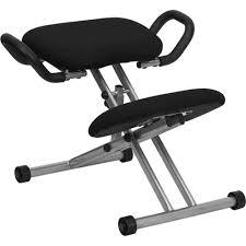 ergonomic kneeling office chairs. Ergonomic Kneeling Chair Image Office Chairs U