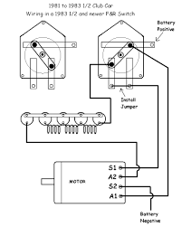 36 volt club car wiring diagram i will give an example to club car 1994 Gas Club Car Wiring Diagram club car wiring diagram gas those who want to make a circuit for stringing the electrical 1994 gas club car ds wiring diagram