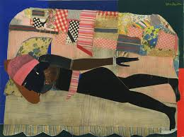 Romare Bearden. Patchwork Quilt. 1970 | MoMA & Romare Bearden Patchwork Quilt 1970 Adamdwight.com