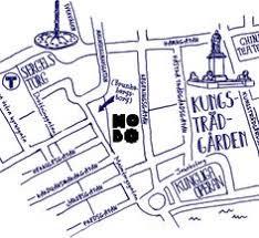 hobo hotel by studio aisslinger, stockholm sweden stockholm Mgm Flexible Home Builder Plan hobo the new boutique hotel in central stockholm