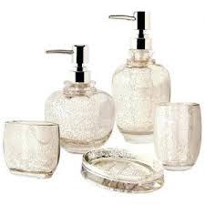 Mercury glass bathroom accessories Gg Collection Size 150 150 Rainbowinseoul Designing Target Bathroom Accessories Without Mercury Glass Bath