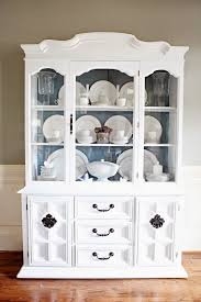 Cabinet For Dishes Tips On How To Arrange A China Cabinet Average But  Inspired