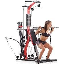 Bowflex Pr3000 Workout Chart Bowflex Pr3000 Home Gym Review Gettrainingadvice Com