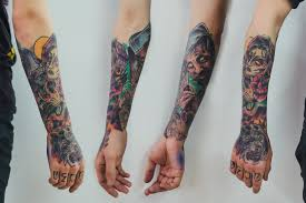 Ink It Up Elite Tattoo часть Ii