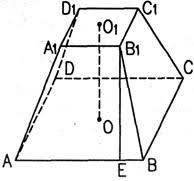 Реферат Пирамида ru abcda1b1c1d1 усечённая правильная пирамида