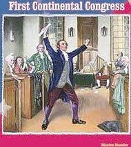 Image result for From 1774 to 1789, the Continental Congress served as the government of the 13 American colonies and later the United States.