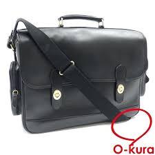 saddle business bag men black leather shoulder shawl hand briefcase commuting deep exemption from saddleback
