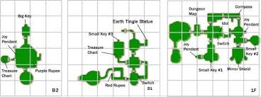 earth temple the legend of zelda the