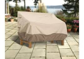 outside patio furniture covers. Outdoor Patio Bench Cover, Furniture Cover Outside Covers