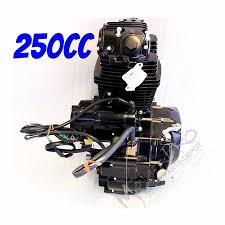 zongshen 250cc ohc engine motor wiring harness carby air filter product information