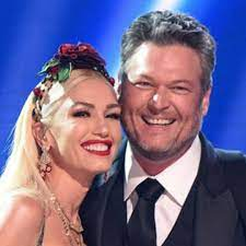 Gwen Stefani Marries Blake Shelton in ...