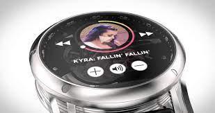 Hướng dẫn chuyển nhạc vào đồng hồ thông minh Android Wear 2.0