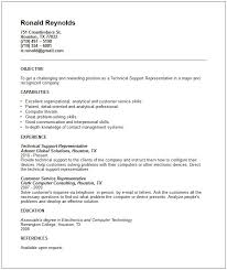 Sample Resume Templates   Professional Resume Writing and Career