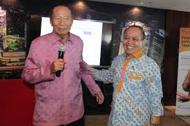 At T Center Wwe Seating Chart Property Maestro Ciputra Passes Away At 88 Business The