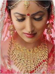 100 most beautiful indian bridal makeup looks dulhan images stan fashion wedding jewelry és