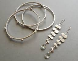 transforming a sheet of silver into a piece of jewellery can be a fulfilling and exciting creative process this intensive three day course will introduce