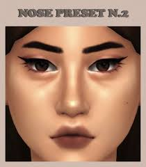 Pin by Destiny Moore on Sims 4 cc in 2020 | Mermaid eyes, Presets, Large  framed art