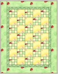 Nine Patch Quilt Embroider squares or fussy cut pretty material ... & Nine Patch Quilt Embroider squares or fussy cut pretty material Adamdwight.com