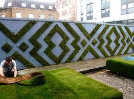 outdoor wall decor to enhance the exterior