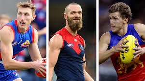 Maybe you would like to learn more about one of these? Afl All Australian Team 2021 Contenders At Every Afl Club Nominees 40 Man Squad Best Players Analysis News New Players