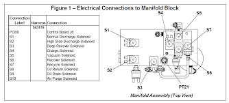 parts diagram for robinair 34288 122770
