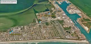 Car Rental Orlando Airport Drop Off Port Canaveral
