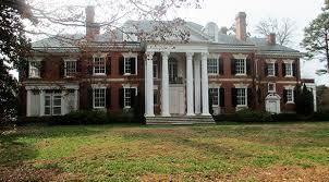 Bank tries again to unload mansion - Richmond BizSense