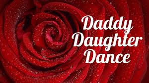 Image result for daddy daughter valentines day dance images
