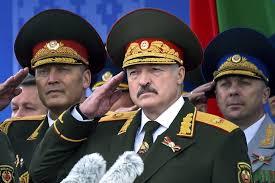 Belarus challenger demands Alexander Lukashenko 'hand over power ...