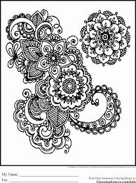 Small Picture Free Printable Coloring Pages For Adults Advanced Coloring Home