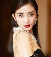 China on tv asian woman