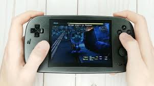 Feed24h | Biến PlayStation 2 thành máy chơi game cầm tay