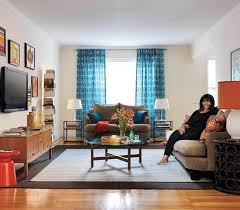 simple ideas for living room decoration