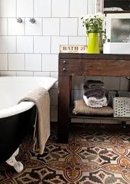 Bathroom Floor Tile Patterned Antique Spanish Bathroom Floor Tile Spanish  Floor Tile Designs