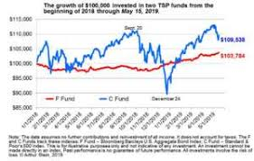 Growing Your Tsp Nest Egg Stocks Or Bonds Federal News