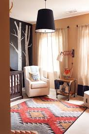 wooden baby nursery rustic furniture ideas. 12 tips for making mismatched furniture look chic af nursery dark furnituredark wood nurseryneutral baby wooden rustic ideas