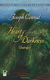 critical essay on heart of darkness creting a resume throughout his essay achebe notes how conrad used africa as a background only heart of darkness critical essay
