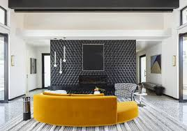 black and white living room ideas for