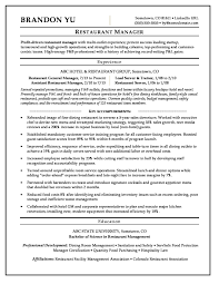 Management Samplee Incident Example Property Manager Cover Letter