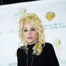 Das dunkle Leben der Dolly Parton
