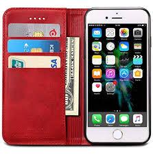 Amazoncom Iphone Xr Case Sinianl Premium Leather Wallet Case