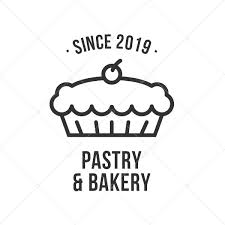 Pastry Bakery Logo Logo Is Us