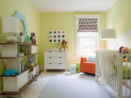 Nursery Bedroom Nursery Color Schemes Pictures Options Ideas Hgtv
