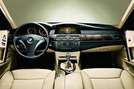2007 BMW 525i Touring Automatic E61 related infomation ...