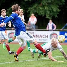 Fußball-Kreispokal: PSV Neumünster entzaubert Titelverteidiger TuS Nortorf
