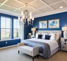 Loren Model Master Bedroom