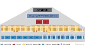 Del Mar Fairgrounds Del Mar Tickets Schedule Seating