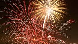 Fourth of July fireworks displays in Michiana - 2017