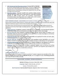 Cfo Resume Examples New Sample Cfo Job Description Goalgoodwinmetalsco
